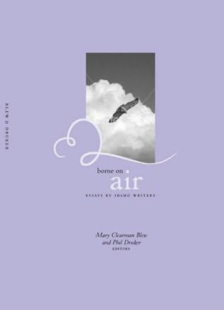 book cover of Borne On Air