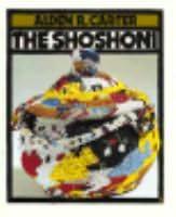 book cover of The Shoshoni