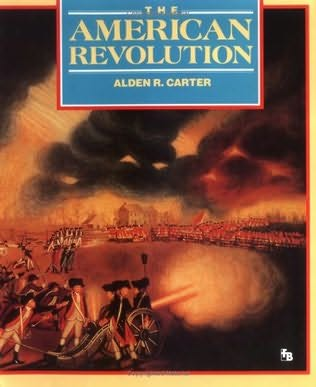 book cover of The American Revolution