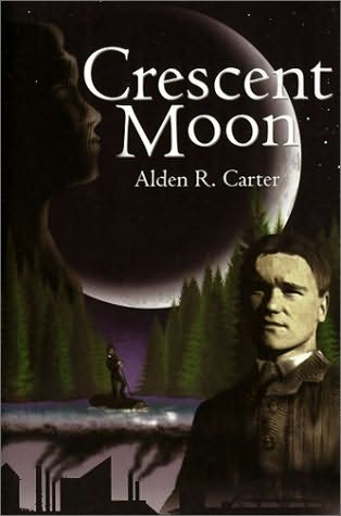 book cover of Crescent Moon