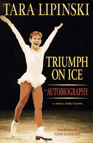 book cover of Triumph On Ice