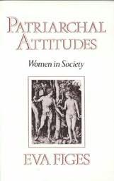 book cover of Patriarchal Attitudes