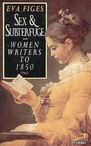 book cover of Sex and Subterfuge