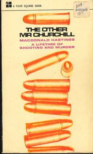 book cover of The Other Mister Churchill