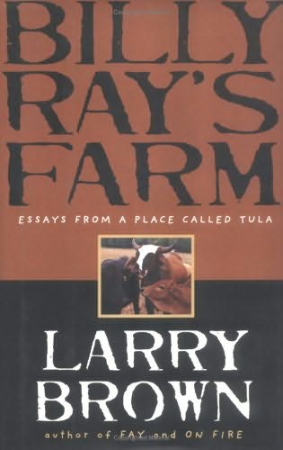 book cover of Billy Ray\'s Farm
