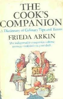 book cover of The Cook\'s Companion