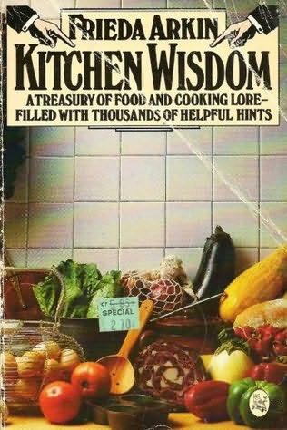 book cover of Kitchen Wisdom