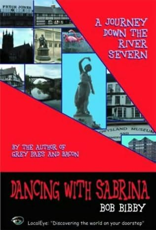book cover of Dancing With Sabrina