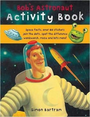 book cover of Bob\'s Big Activity Book