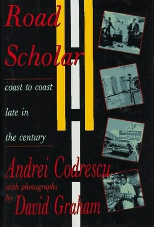 book cover of Road Scholar