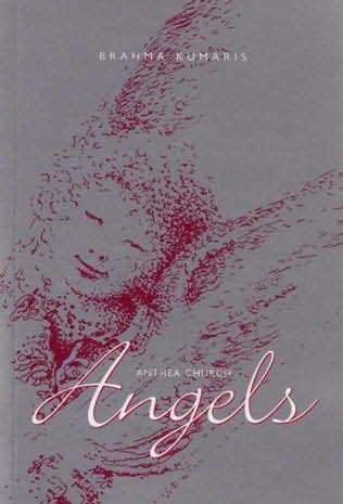 book cover of Angels