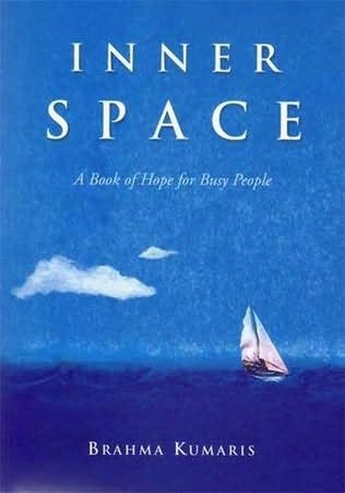 book cover of Inner Space
