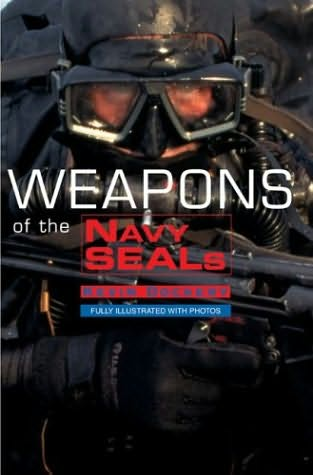 book cover of Weapons of the Navy Seals