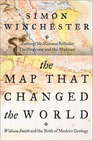 the map that changed the world simon winchester pdf