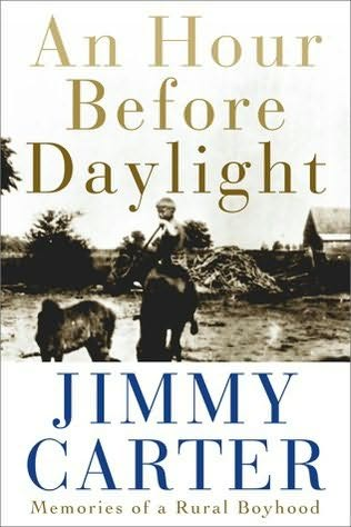 book cover of An Hour Before Daylight