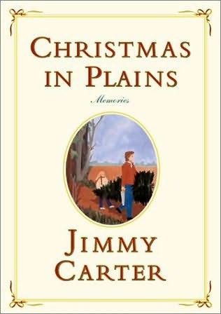 book cover of Christmas in Plains