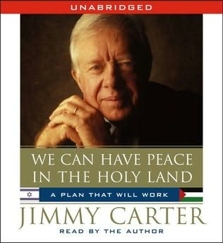 book cover of We Can Have Peace In The Holy Land
