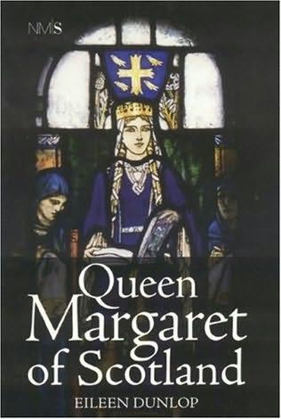 book cover of Queen Margaret of Scotland