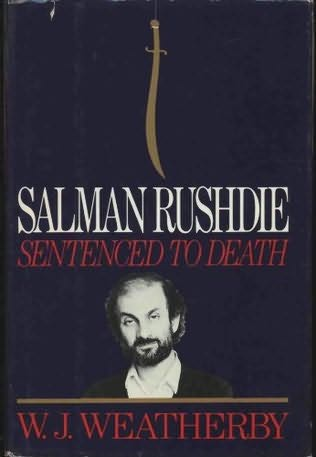 Books by Salman Rushdie