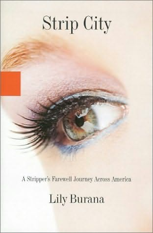 book cover of Strip City