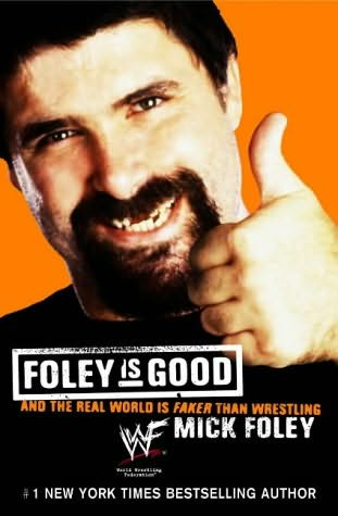 book cover of Foley Is Good