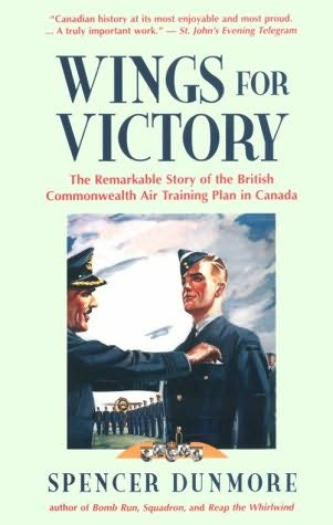 book cover of Wings For Victory