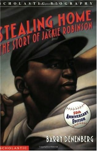 book cover of Stealing Home