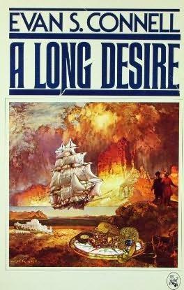 book cover of A Long Desire
