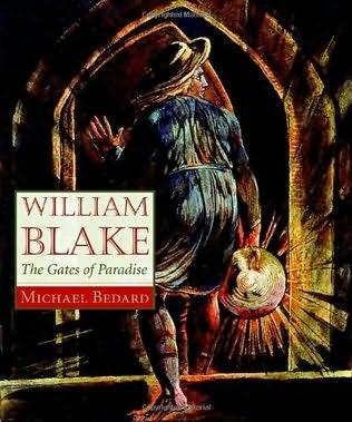 book cover of William Blake