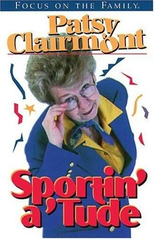 book cover of Sportin\' a \'Tude