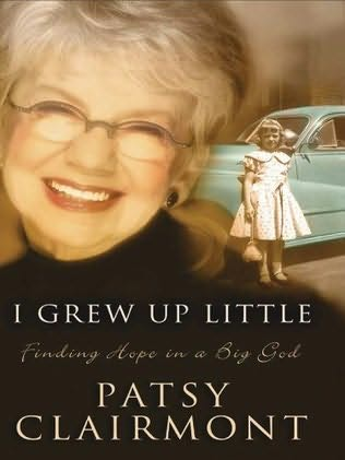 book cover of I Grew Up Little
