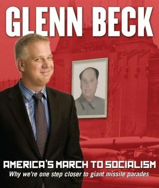 book cover of America\'s March to Socialism