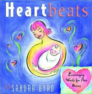book cover of Heartbeats