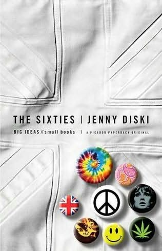 book cover of The Sixties