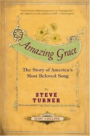book cover of Amazing Grace