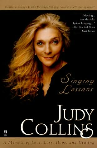 book cover of Singing Lessons
