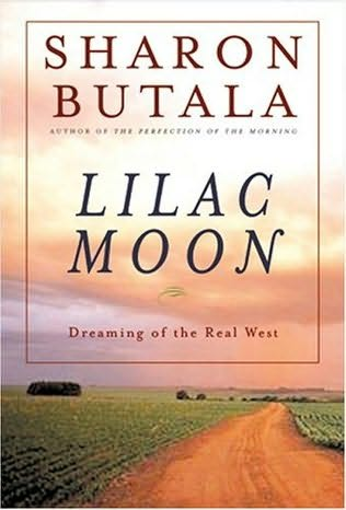 book cover of Lilac Moon