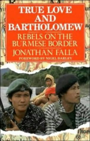 book cover of True Love and Bartholomew