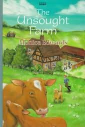 book cover of The Unsought Farm
