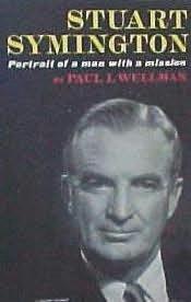 book cover of Stuart Symington