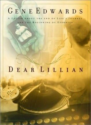 book cover of Dear Lillian