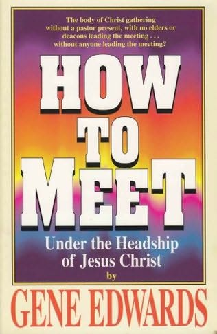 book cover of How to Meet