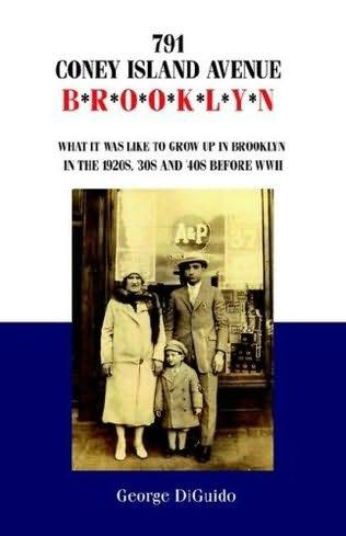 book cover of 791 Coney Island Avenue