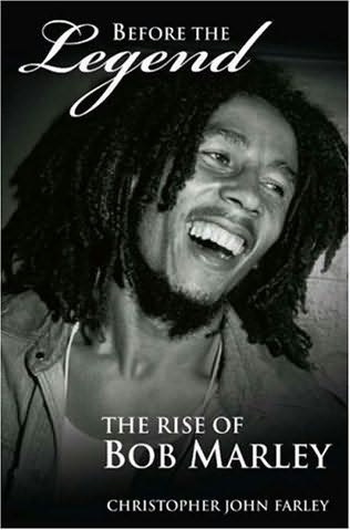 book cover of Before the Legend