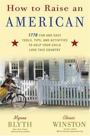 book cover of How to Raise an American