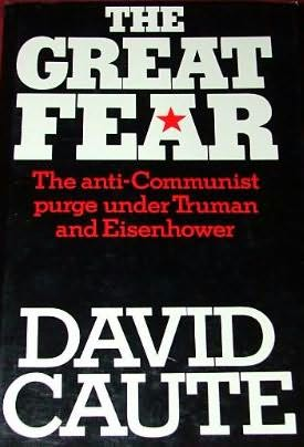 book cover of The Great Fear