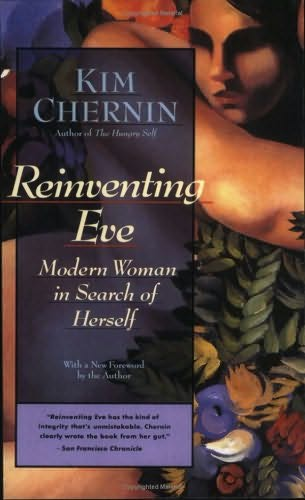 book cover of Reinventing Eve