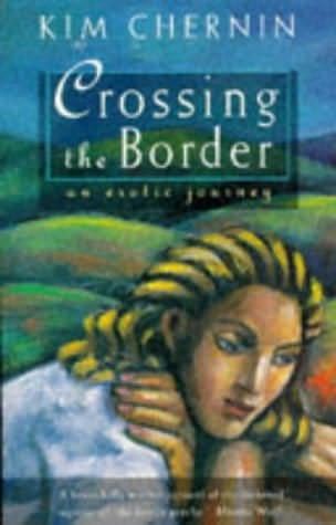 book cover of Crossing the Border