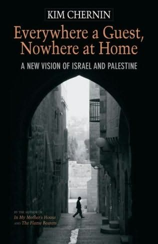 book cover of Everywhere a Guest, Nowhere At Home