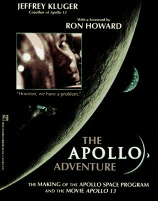 The Apollo Adventure by Jeffrey Kluger